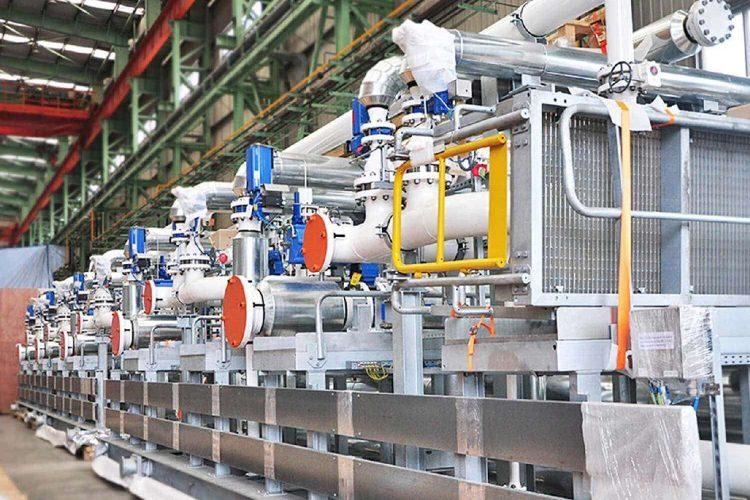 پایا صنعت تجارت رادوین شامل سه زیرمجموعه رادوکو، رادپایپ و راد دیزل میباشد.