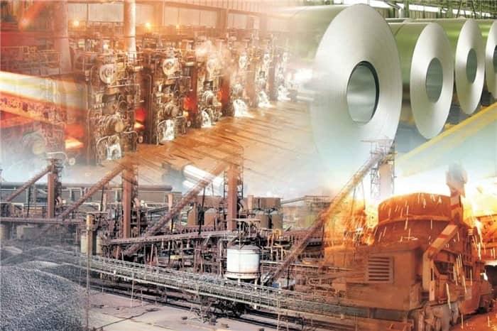 پایا صنعت تجارت رادوین بزرگترین تامین کننده محصولات صنعتی