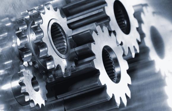 تجهیزات صنعتی ارائه شده توسط شرکت پایا صنعت تجارت رادوین