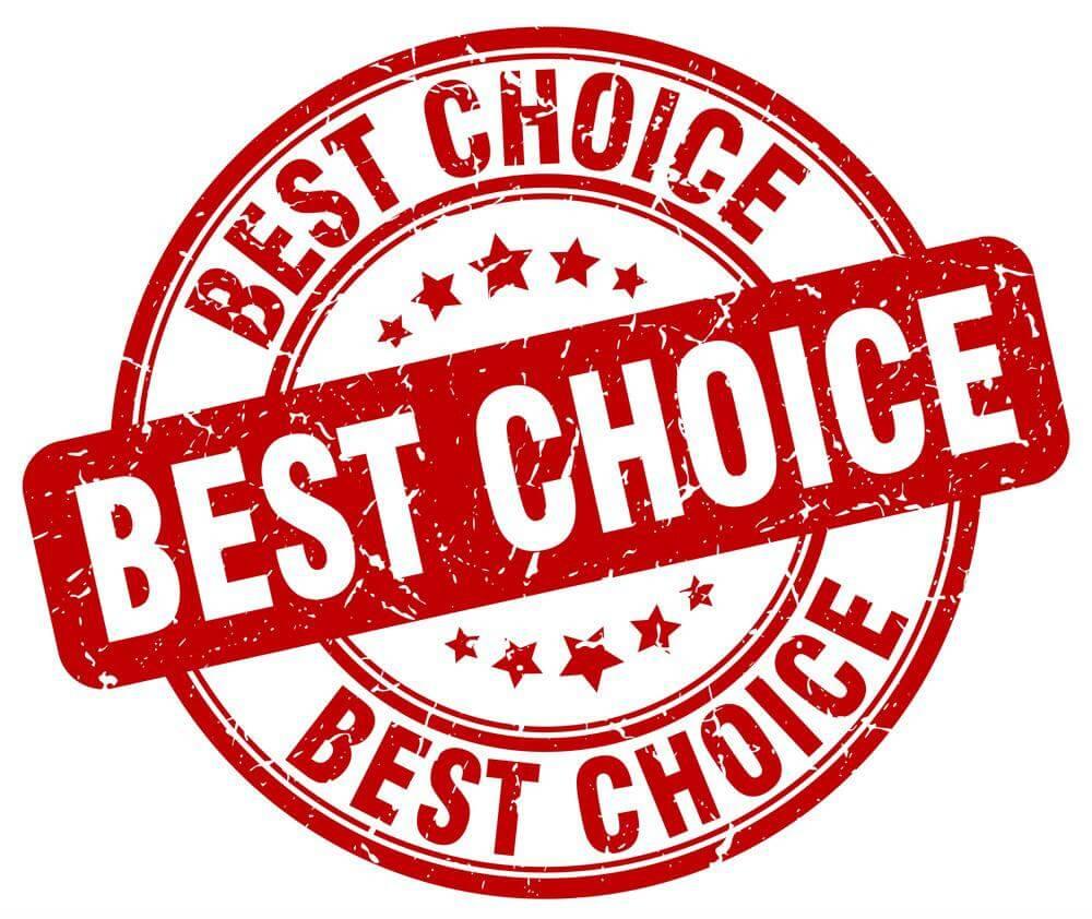 یک انتخاب منجر به انتخابی ماندگار است